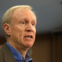 Rauneromics: Tax credits for ConAgra, budget cuts for everyone else