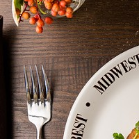 The Food Issue: An exploration of midwestern cuisine
