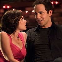 <i>Crazy Ex-Girlfriend</i> steals our hearts