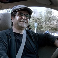 Banned from filmmaking, Jafar Panahi makes a secret drama