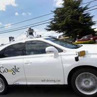 Afraid driverless cars will cause more sprawl? Don't be.