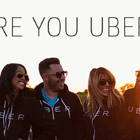 How Uber is using an army of 'brand ambassadors' to convert Lyft drivers