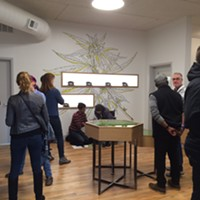 Andersonville's Dispensary 33 is officially licensed