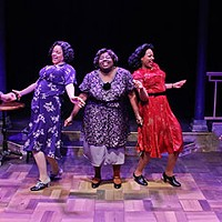 <i>Ain't Misbehavin'</i>, Arthur Miller's <i>Incident at Vichy</i>, and 11 more new reviews