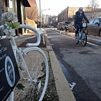 How a Quinn staffer halted Chicago's efforts to build protected bike lanes