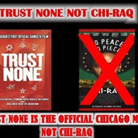 A Chicago street film calls out <i>Chi-Raq</i> over its portrayal of local hip-hop