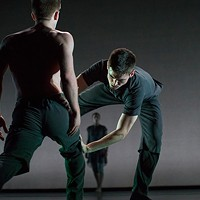 Hubbard Street's Winter Series showcases rising Canadian choreographer Crystal Pite