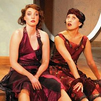 The touring Broadway hit <i>Beautiful</i>, Noël Coward's <i>Fallen Angels</i>, and 16 more new and notable shows