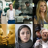 Our favorite films of 2015