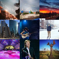 2015 Best Nine and the <i>Reader</i>'s most-liked Instagram photos of 2015