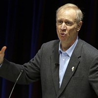 The schools are pawns in Rahm and Rauner's game
