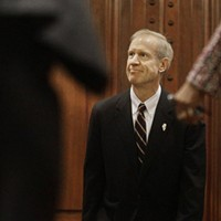The Rip Van Rauner State of the State