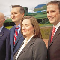 Looking to Nebraska—and the Ricketts family—for leadership