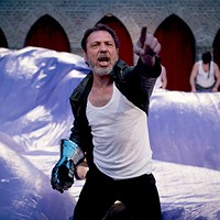 Belarus Free Theater's <i>King Lear</i>: Endlessly stunning and authentically great