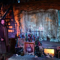 Belarus Free Theater's <i>King Lear</i>, the Hypocrites' <i>Glass Menagerie</i>, and eight more new stage shows