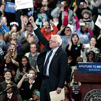 The overblown 'Bernie Bros' phenomenon says more about social media than Bernie Sanders