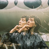 Check out 'Wonderful,' the new single from Cate Le Bon