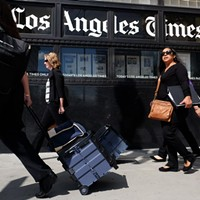 <i>LA Times</i> reporters scrounge passes from their bosses to cover the&nbsp;Oscars