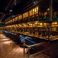 Chicago's essential new cocktail bars, brewpubs, and barstaurants