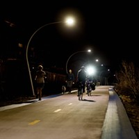 Let's keep the 606 open 24/7