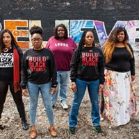 Queer women are shaping Chicago's Black Lives Matter movement
