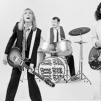 From Rockford to you: An oral history of Cheap Trick's early years