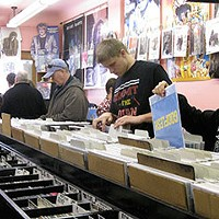 Record Store Day 2016: Sales, giveaways, in-store performances, and more