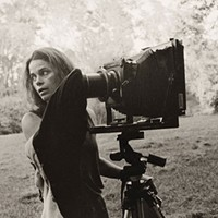 Sally Mann's <i>Hold Still</i> is reason enough to go to her CHF appearance
