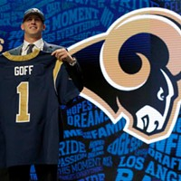 From Jay Berwanger to Jared Goff—a lot has changed for the NFL and blue-collar work in 80 years