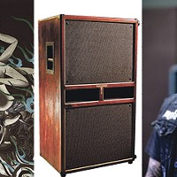 Lord Mantis drummer Bill Bumgardner on the Melvins' speaker cabinets of choice