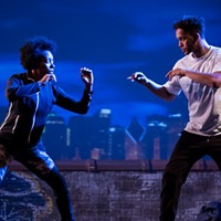 Jackalope's <i>Prowess</i>, Aguijón's <i>Adverses</i>, and seven more new stage shows