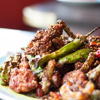 Stephanie Izard goes Chinese at Duck Duck Goat