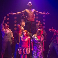 <i>Bat Boy: The Musical</i> swoops into town at last