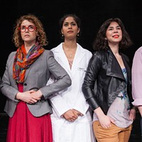 A play about abortion that's <i>Remarkably Normal</i>
