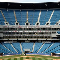 In praise of the cheap seats at White Sox park