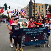 'Pride, noise, and grief' predicted at 20th annual Dyke March