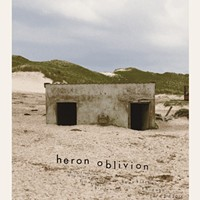 Heron Oblivion dive into a secret bunker on the gig poster of the week