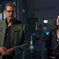 <i>Independence Day: Resurgence</i> isn't as good as the original—but how good was the original?