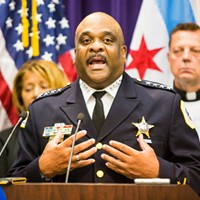 CPD chief: We need to hold repeat gun offenders accountable, and other Chicago news