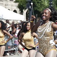 Activist calls for boycott of the annual Bud Billiken Parade, and other Chicago news