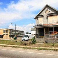 The Cook County Land Bank is chipping away at abandoned properties one house at a time