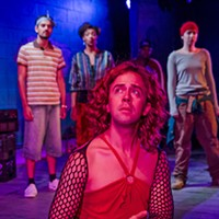 Brecht gets the hip-hop treatment in <i>The Good Person of Szechwan</i>