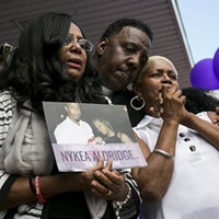 Trump stirs controversy with tweet about fatal shooting of Dwyane Wade's cousin, and other Chicago news