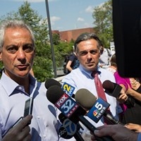 Rahm finally releases new plan for police accountability, and other Chicago news