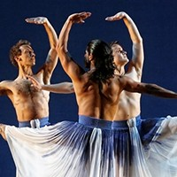 An Evening of Dance With MacArthur Fellows puts genius onstage