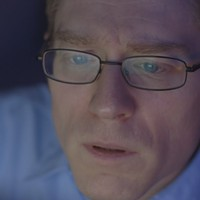 Anthony Rapp discusses his double feature at the Reeling Film Festival