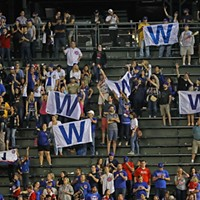 Don't expect the Cubs to win just because they're really good