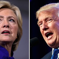 The Chicago History Museum, Zanies, and more places to watch tonight's presidential debate