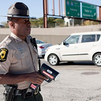 Sliding-scale fines could make Chicago traffic enforcement more equitable
