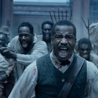 What does Nat Turner have to say to today's America?